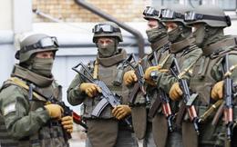 """Mỹ đẩy mạnh huấn luyện đặc nhiệm tinh nhuệ Ukraine: """"Ném đá giấu tay"""" - quyết phá Nga?"""