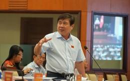 """Chủ tịch TP.HCM xin lỗi người dân khu dự án """"treo"""" hơn 20 năm ở bán đảo Thanh Đa"""