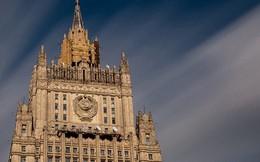 Hy Lạp trục xuất hai nhà ngoại giao Nga, Matxcơva thề đáp trả tương xứng