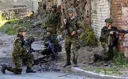Quân đội Estonia đe dọa lính Nga sẽ tử trận tại Tallinn