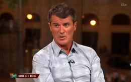 """Nhận xét """"vỗ mặt"""" CĐV và đội tuyển Anh, huyền thoại Man United nhận đủ """"gạch đá"""""""