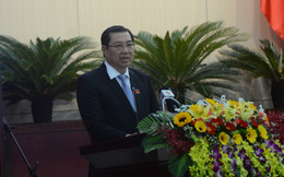 """Chủ tịch Huỳnh Đức Thơ: Đà Nẵng sẽ kiến nghị lên Thủ tướng về sân Chi Lăng bị đại gia """"phân lô"""""""
