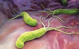 Nhiễm vi khuẩn Helicobacter Pylori (HP) có trở thành ung thư?
