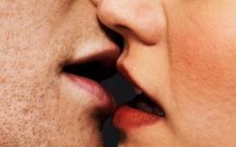 Bạn có nguy cơ mắc bệnh lây truyền qua đường tình dục nào khi hôn không?