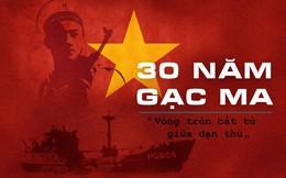 Gạc Ma sáng 14/3/1988: Phút trước lính TQ còn mời ăn lương khô, phút sau đã dí súng vào đầu chiến sĩ VN