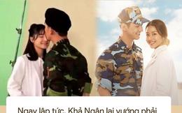"""[Photo Story] Hậu duệ mặt trời bản Việt - bộ phim """"làm khổ"""" Nhã Phương, Khả Ngân"""