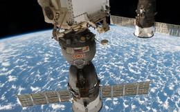 """Tàu vũ trụ Nga xuất sắc phá kỷ lục """"cập bến"""" trạm ISS chỉ sau 4 giờ phóng lên quỹ đạo"""
