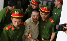 Nổ súng làm chết 3 người, Đặng Văn Hiến gửi đơn lên Chủ tịch nước xin miễn tội chết