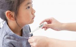 Xử trí và phòng ngừa sốt virut ở trẻ