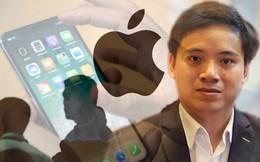 """Vụ luật sư khởi kiện tập đoàn Apple đòi bồi thường: """"Tôi sẽ nộp cả điện thoại làm bằng chứng"""""""