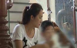 Vụ trao nhầm con ở Hà Nội: Rớt nước mắt vì lời con trẻ