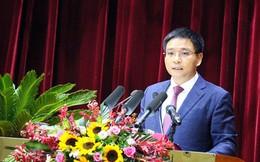 Chủ tịch Vietinbank Nguyễn Văn Thắng được bầu làm Phó Chủ tịch UBND tỉnh Quảng Ninh