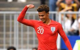 Tiết lộ: Dàn sao Anh nghiện nặng game online dù đang chiến World Cup 2018