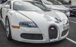 HOT: Bugatti Veyron chính thức dừng hành trình xuyên Việt, sắp lên xe chuyên dụng để về Sài Gòn bảo dưỡng