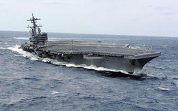 Sự phát triển vũ khí của Nga buộc Mỹ phải từ bỏ tàu sân bay?
