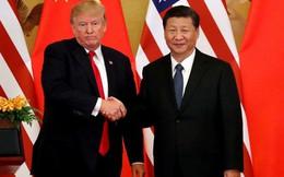 """Mỹ đe dọa phá tan """"giấc mộng Trung Hoa"""", có thể """"đấu đá"""" kéo dài 50 năm"""