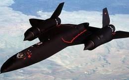 """Máy bay trinh sát huyền thoại Mỹ """"né"""" tên lửa Triều Tiên"""