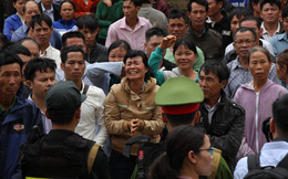 Làng xóm gửi đơn xin tha tội chết cho tử tù Đặng Văn Hiến