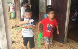 Vụ bệnh viện trao nhầm con: 2 đứa trẻ đã được đoàn tụ, chơi vui vẻ, quấn quýt bên nhau