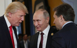 Rò rỉ lịch trình thượng đỉnh của ông Trump và ông Putin