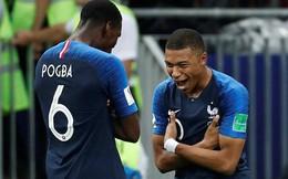 World Cup 2018: Lập siêu phẩm trước Croatia, Mbappe san bằng thêm kỷ lục của Pele