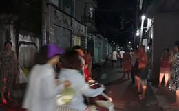 Cả xóm truy đuổi kẻ trộm táo tợn trước trận chung kết World Cup