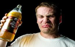 Tại sao một số người lại ghét vị bia?