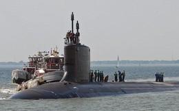 Bài toán nan giải của hải quân Mỹ