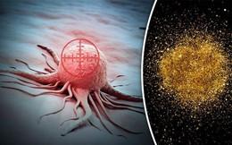 Nhắm mắt dùng nano vàng điều trị ung thư: Mất tiền, thiệt thân