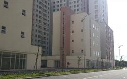 Chủ tịch quận 2: 44 hộ dân Thủ Thiêm đồng ý rời nhà tạm về ở chung cư