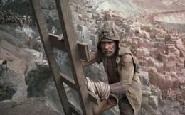 Những hình ảnh tại mỏ vàng Serra Pelada năm 1985: Khi giấc mơ làm giàu phải trả giá bằng những điều khủng khiếp