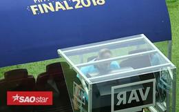 Công nghệ đã khiến World Cup 2018 tuyệt vời hơn như thế nào?