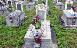 Bí ẩn ngôi mộ số 7 (Kỳ 1: Đi tìm nguồn gốc ngôi mộ số 7)