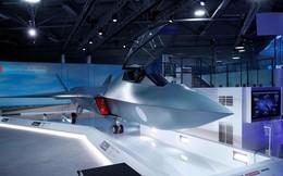 Anh giới thiệu dự án sản xuất dòng máy bay tiêm kích mới