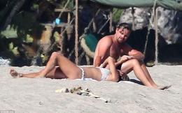 """Cha ruột khiến Leonardo DiCaprio trở thành tay """"sát gái"""" khét tiếng?"""