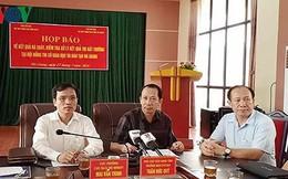 Sửa điểm thi THPT quốc gia ở Hà Giang: Đủ căn cứ khởi tố vụ án hình sự