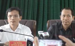 Sửa điểm thi ở Hà Giang: Chỉ trong 2 tiếng đồng hồ, một mình ông Lương rất khó thực hiện