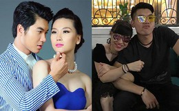 Trương Nam Thành: Hủy hôn với siêu mẫu, lấy doanh nhân có con riêng, hơn tuổi
