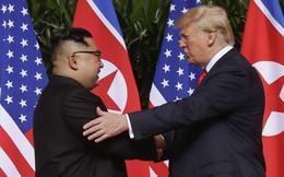 """Ông Trump lại """"đổi giọng"""" về phi hạt nhân hóa Triều Tiên"""