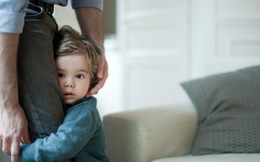 8 điều trẻ con sợ hãi nhất, tất cả đều liên quan đến bố mẹ nhưng phụ huynh ít khi để ý