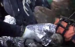 Thợ lặn cứu đội bóng Thái Lan: Đã chuẩn bị tâm lý 3-5 cậu bé thiệt mạng khi giải cứu