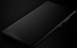 BlackBerry Ghost và Ghost Pro sẽ ra mắt dưới tên Evolve và Evolve X, màn hình 18:9, không bàn phím vật lý