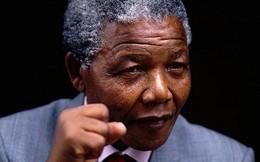 Câu chuyện về cuộc đời phi thường của Nelson Mandela