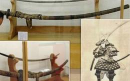 Bí ẩn thanh kiếm dài 3,7m, nặng gần 15kg, từng bị nghi là vũ khí của người khổng lồ