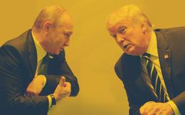Thượng đỉnh Helsinki: Khi Mỹ nhận ra không thể nói chuyện với ông Putin bằng sức mạnh