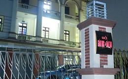"""Hai thanh tra vắng mặt trong buổi quét bài thi ở Hà Giang vì về """"họp bầu lãnh đạo trường"""""""