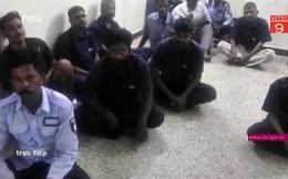 Thủ đoạn đồi bại của 17 gã đàn ông tấn công tình dục bé gái khiếm thính