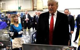 Lời cảnh báo từ FED: Nhà máy trên mọi ngóc ngách ở Mỹ đều lo lắng về thuế quan của ông Trump