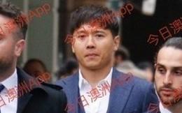 """Sau 1 tháng """"ăn cơm tù"""" vì tội cưỡng bức, Cao Vân Tường bị chỉ trích vì béo trắng và phong độ"""