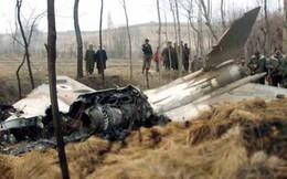 """MiG-21 """"quan tài bay"""" lại vừa cướp đi mạng sống 1 phi công tiêm kích"""
